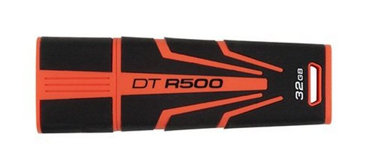 DTR500 32GB Straight Closed