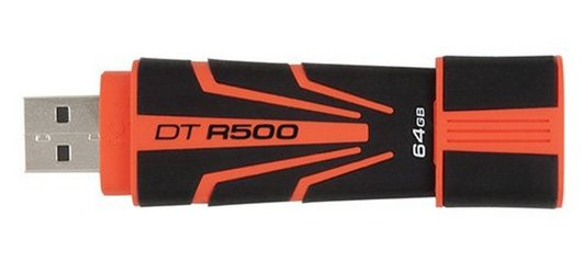 DTR500 64GB Straight Capback