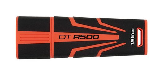 DTR500 Straight Top Closed 128GB